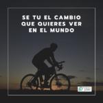 SE TU EL CAMBIO