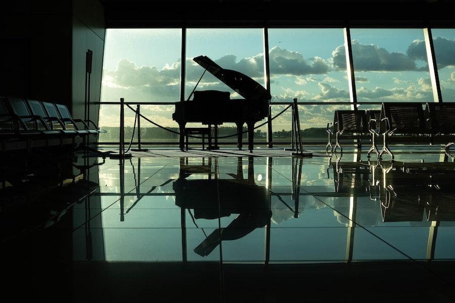 Liderazgo y piano